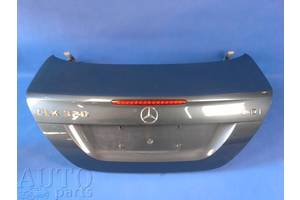 б/у Крышка багажника Mercedes CLK-Class