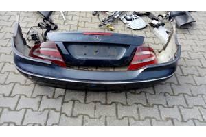 б/у Крышки багажника Mercedes CLK-Class