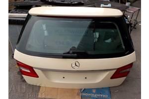 б/у Крышка багажника Mercedes E-Class