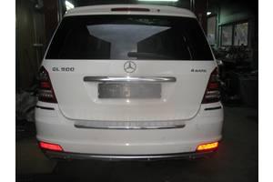 б/у Крышка багажника Mercedes GL-Class