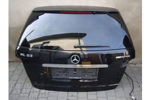 б/у Крышка багажника Mercedes ML-Class