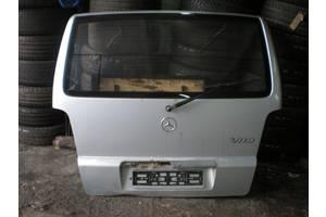 б/у Крышка багажника Mercedes Vito груз.