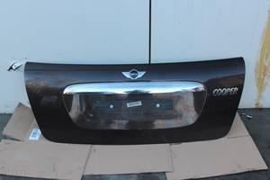 б/у Крышка багажника MINI Cooper