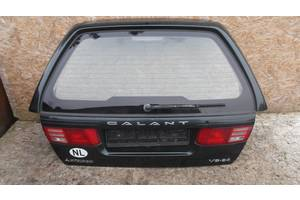 б/у Крышка багажника Mitsubishi Galant