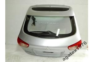 б/у Крышка багажника Mitsubishi Lancer