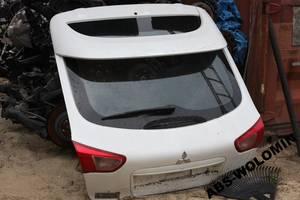 б/у Крышки багажника Mitsubishi Lancer