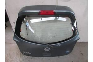 б/у Крышка багажника Nissan Micra