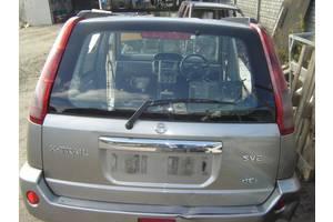 б/у Крышка багажника Nissan X-Trail