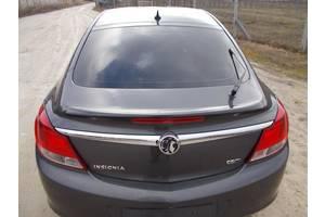 б/у Крышка багажника Opel Insignia