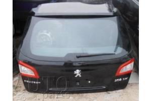 б/у Крышка багажника Peugeot 508