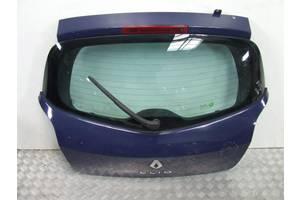 б/у Крышка багажника Renault Clio