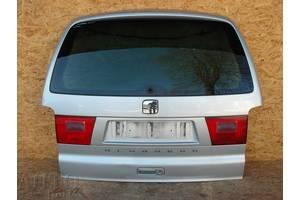 б/у Крышка багажника Seat Alhambra