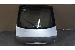 б/у Крышка багажника Skoda Octavia