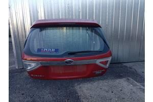б/у Крышка багажника Subaru Impreza