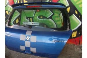 б/у Крышка багажника Suzuki Swift