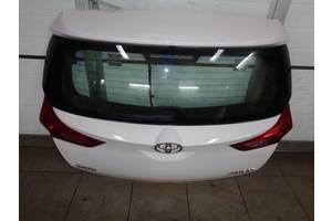 б/у Крышка багажника Toyota Auris