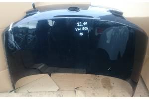 б/у Крышки багажника Volkswagen Eos