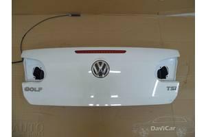 б/у Крышка багажника Volkswagen Golf