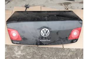 б/у Крышка багажника Volkswagen Phaeton