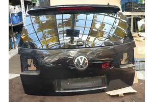 б/у Крышка багажника Volkswagen Touareg