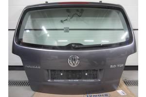 б/у Крышки багажника Volkswagen Touran