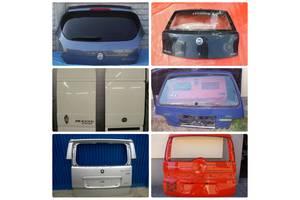 б/у Крышка багажника Fiat Punto
