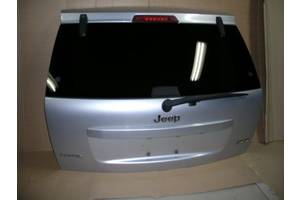 б/у Крышка багажника Jeep Grand Cherokee