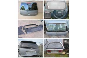 б/у Крышки багажника Mitsubishi Sigma