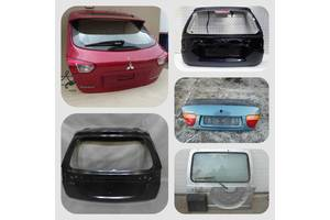 б/у Крышка багажника Mitsubishi Sigma