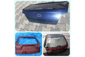б/у Крышка багажника Subaru Forester