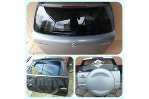 б/у Крышка багажника Suzuki Liana