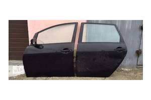 Боковины Mitsubishi Grandis