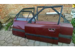 б/у Двери передние Mazda