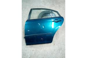 б/у Дверь задняя Mazda 6