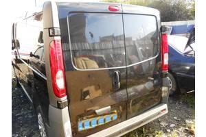 б/у Двери задние Opel Vivaro груз.
