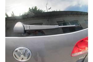 Дворники Volkswagen Touareg