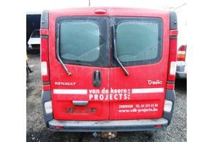 б/у Дворники Renault Trafic