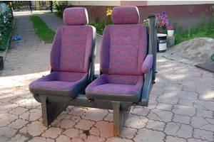 Сидіння Mercedes Vito груз.