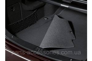 Новые Ковры багажника Mercedes ML-Class