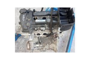 Двигатели Citroen C1