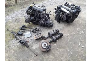 б/в двигуни Renault Megane