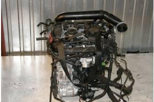 б/у Двигатель Volkswagen Passat CC
