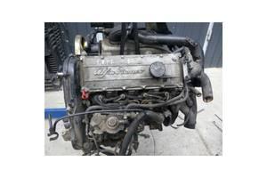 Двигатели Alfa Romeo 145