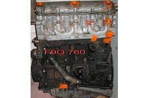 Двигатели Opel Vivaro груз.