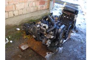 б/у Двигатель Audi A4