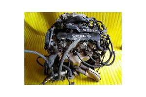 Двигатель Opel Omega B