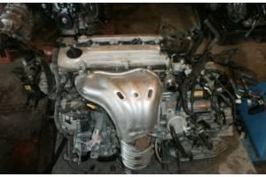 б/у Двигатели Toyota Rav 4