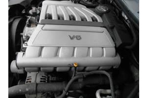 Двигатель Volkswagen Touareg