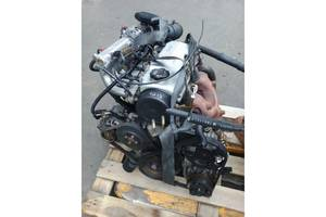 Двигатели Mitsubishi Colt Lancer