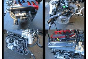б/у Двигатели Audi Q3